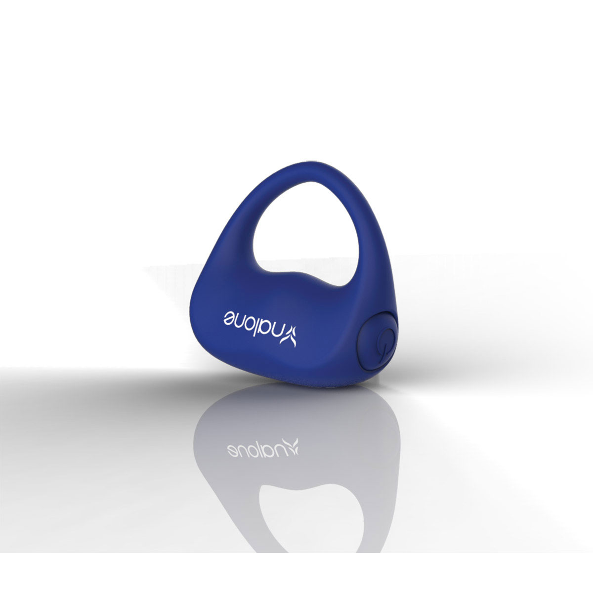 Femme Funn Nalone Ping Vibrating Ring Blue - SutraVibes